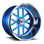 FF45-6LUG-24×14-CANDY-BLUE-N-MILLED-W-POLISHED-LIP-A1_1000_8639